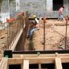 Generator Housing Construction