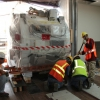 MRI Installation Setup